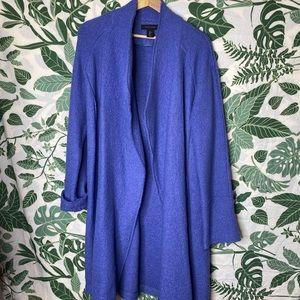 {Tahari} beautiful wool blend coat